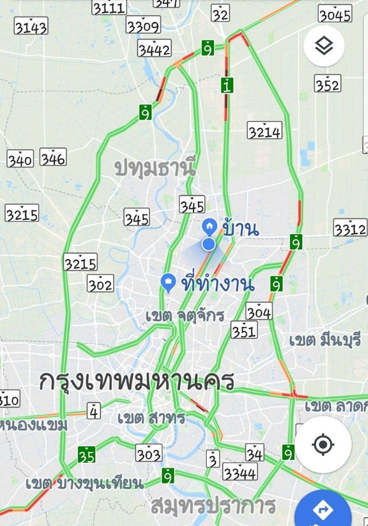 ไขปริศนาขับหนีรถติดสงกรานต์ GPS พาลงเขื่อนได้อย่างไร?