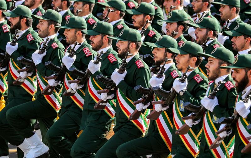 อิหร่านจี้ประชาคมโลก 'เลือกข้าง' กรณีสหรัฐฯ ตราหน้าหน่วยพิทักษ์ปฏิวัติเป็น 'องค์กรก่อการร้าย'