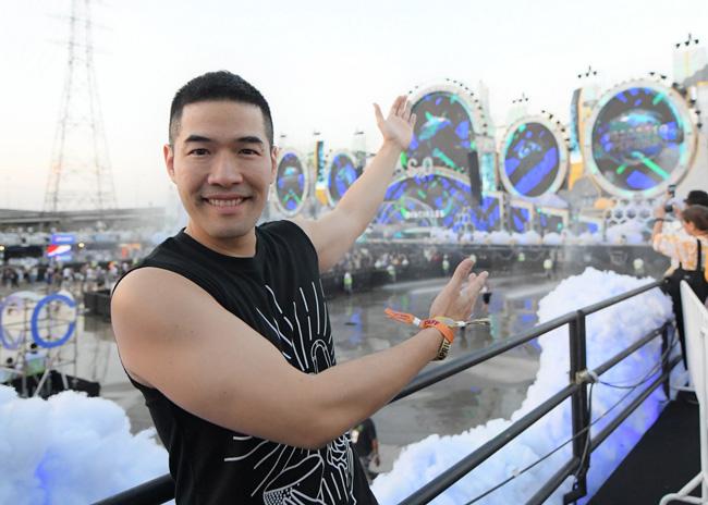 S2O 2019 ใหญ่ขั้นสุด! ดึงดีเจระดับโลก FATBOY SLIM เปิดเวที!! ตระการตาเนรมิตเทศกาลดนตรีสุดยิ่งใหญ่คุ้มค่าการรอคอย!