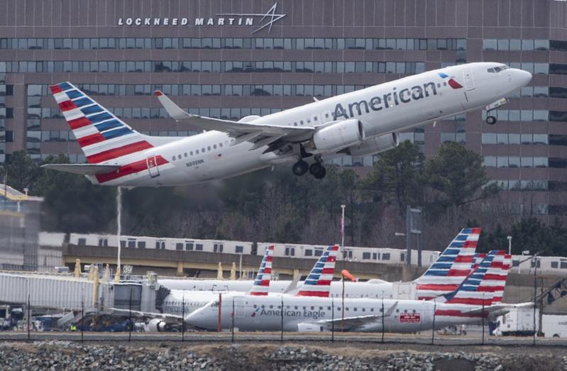 อเมริกันแอร์ไลน์สประกาศลดเที่ยวบิน 115 เที่ยวต่อวัน หลัง 'โบอิ้ง 737 แม็กซ์' ถูกระงับใช้