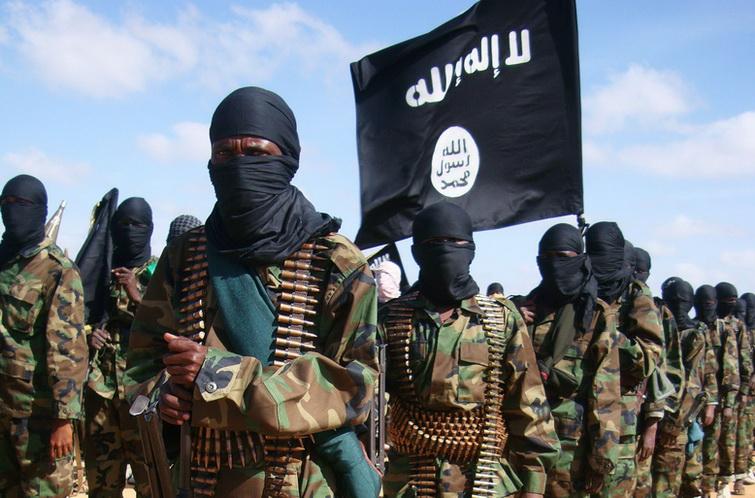 สหรัฐฯ โจมตีทางอากาศปลิดชีพผู้นำเบอร์สอง IS ในโซมาเลีย