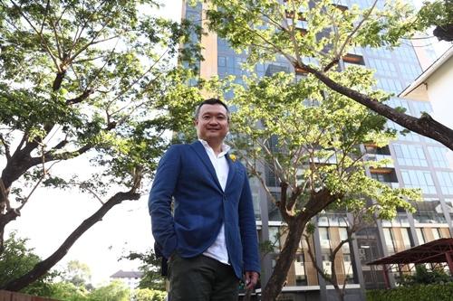 แสนสิริประกาศจุดยืนรักษ์ต้นไม้ผ่าน Sansiri Tree Story