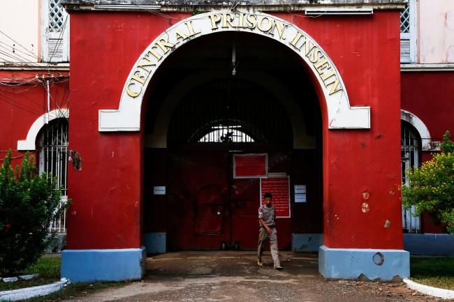 ปธน.พม่าอภัยโทษนักโทษกว่า 9,000 คนเนื่องในวันปีใหม่