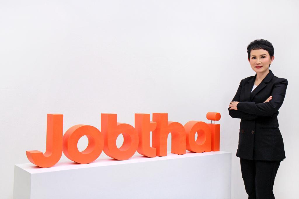จ๊อบไทย เผย ต้องการแรงงานสายท่องเที่ยวและโรงแรมกว่า 2,300 อัตรา