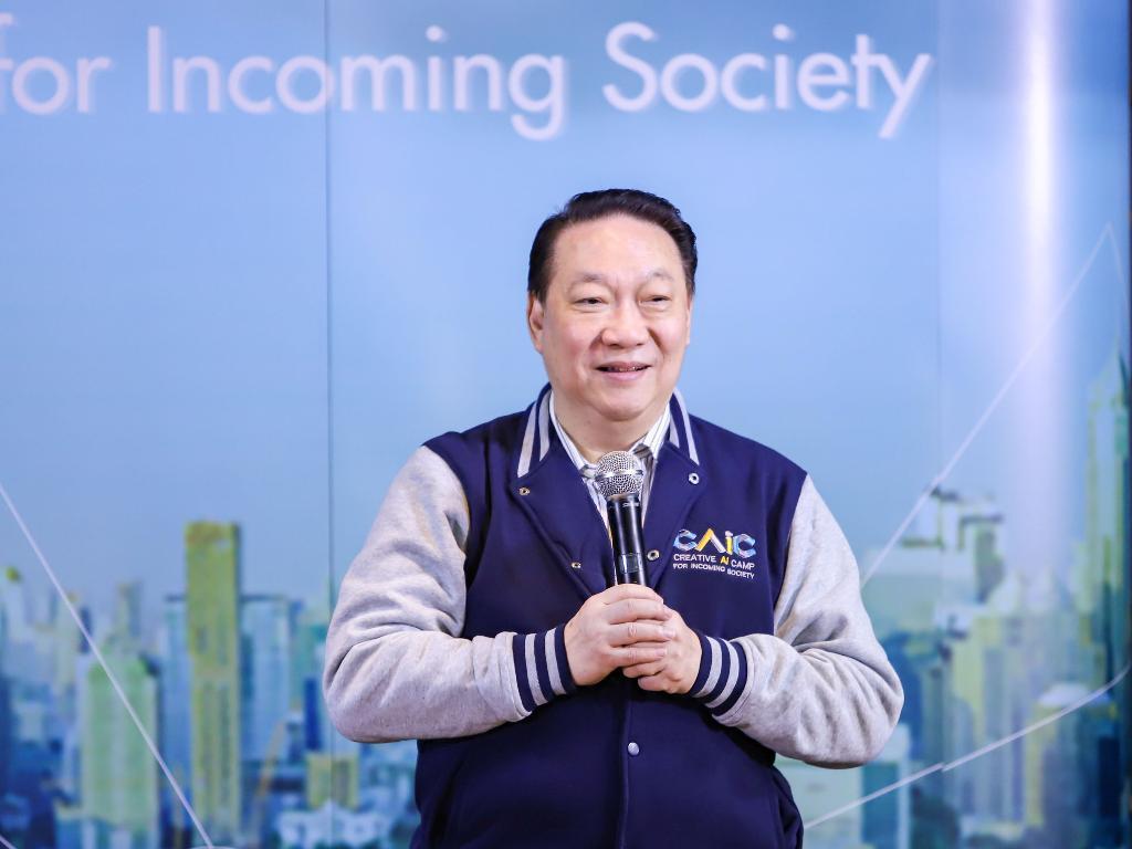 ซีพี ออลล์ ยกขบวนเยาวชนเหินฟ้าสู่สิงคโปร์ เปิดโลกการเรียนรู้ AI สร้างสังคมแห่งอนาคต