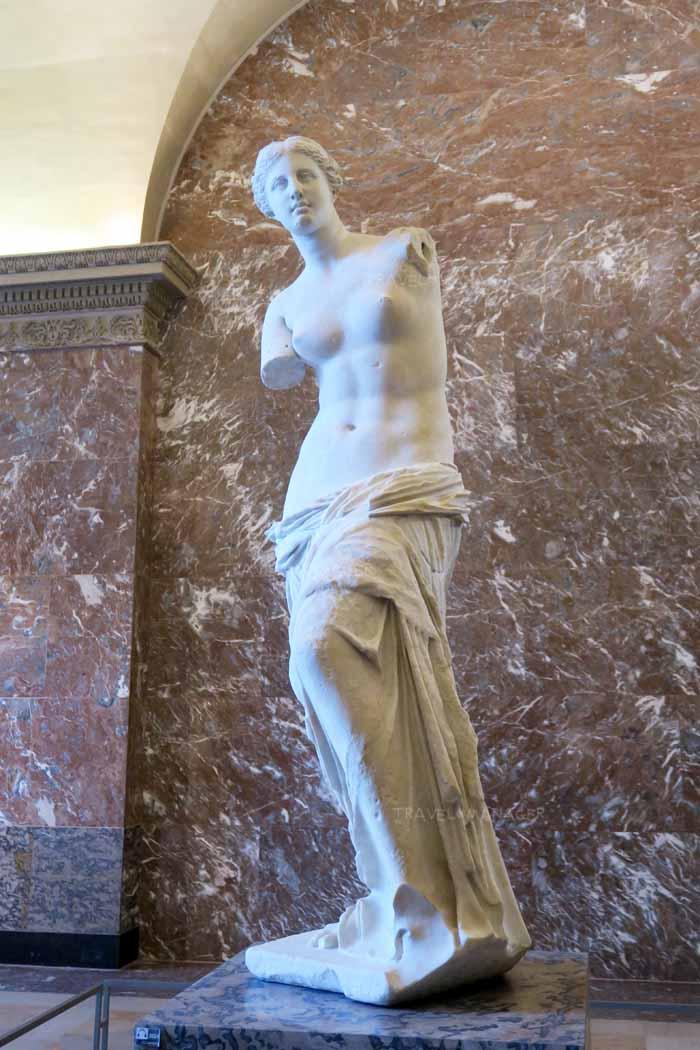 ประติมากรรมยุคกรีกโบราณ