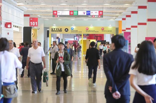 STYLE Bangkok เปิดวันแรกคึกคัก บายเออร์นานาชาติหลั่งไหลร่วมงาน