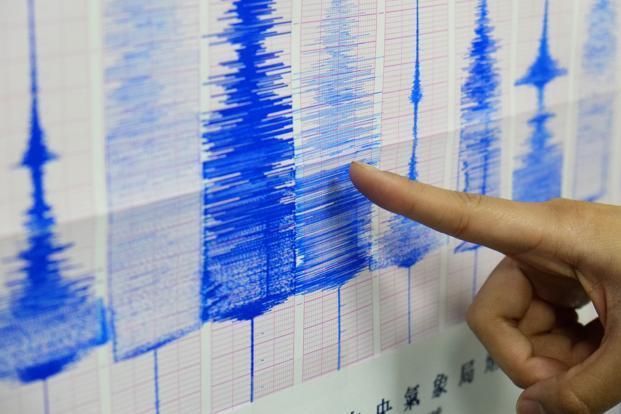 เกิดแผ่นดินไหวรุนแรง6.5สั่นสะเทือนใต้มหาสมุทรนอกชายฝั่งออสเตรเลีย