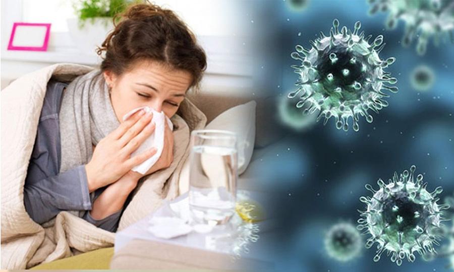 """เตือน """"ไข้หวัดใหญ่"""" ระบาดหนัก ทำป่วย-ตายสูงขึ้น 3 เท่าจากปีก่อน"""