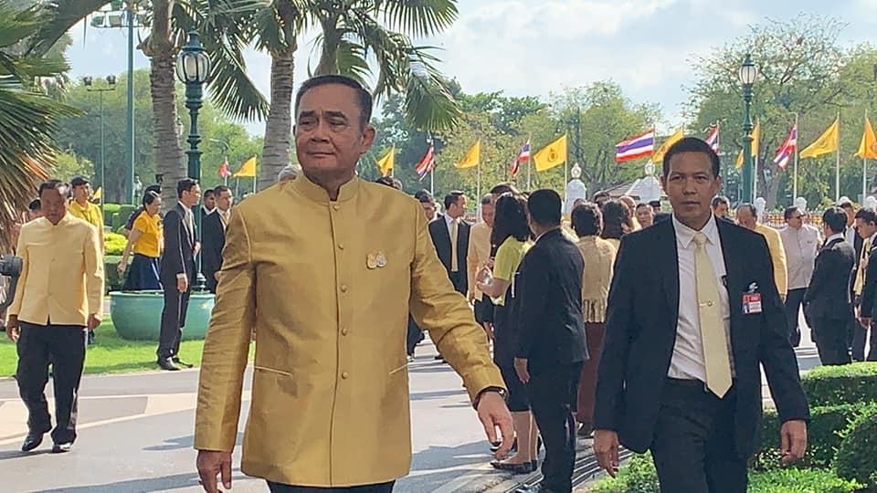 """""""บิ๊กตู่""""  พอใจบลูมเบิร์กยกไทยอันดับ 1 ประเทศที่มีความทุกข์ยากน้อยที่สุดต่อเนื่อง"""