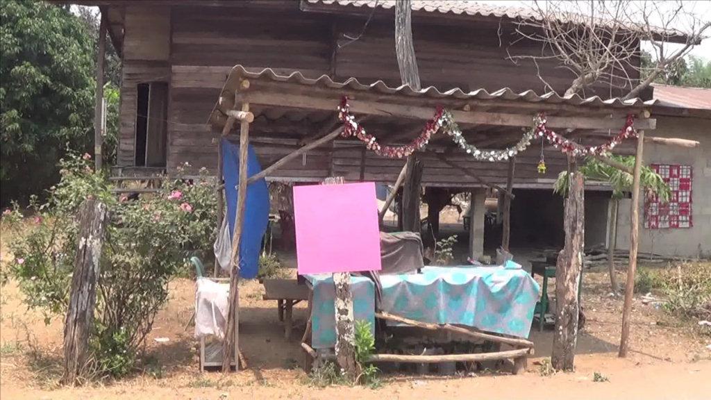 สาวเชียงรายป่วยธารัสซีเมียวอนคนใจบุญช่วย เผยสู้มา 35 ปี-ต้องนั่งรถ 3 ต่อไป รพ.ทุก 5 วัน