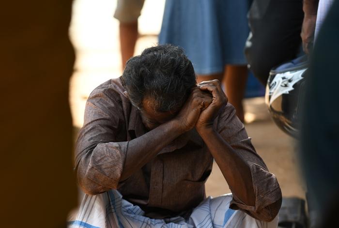 รวบตัว 8 ผู้ต้องสงสัยพัวพันเหตุระเบิดสุดโหดที่คนตายไปกว่า 200  นายกฯศรีลังกาแถลง