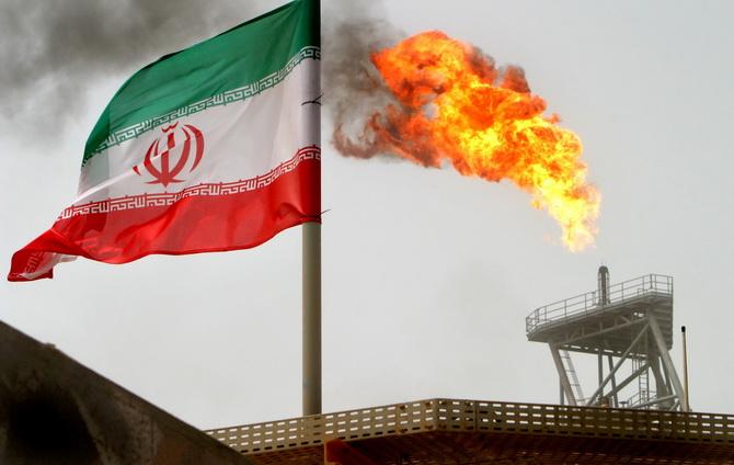 คนใช้รถสะดุ้ง!น้ำมันส่อทะยาน สหรัฐฯจะยุติละเว้นพันธมิตรจากมาตรการคว่ำบาตรอิหร่าน