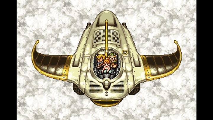 """ญี่ปุ่นเลือก Chrono Trigger สุดยอดเกมแห่งยุค """"เฮเซ"""""""