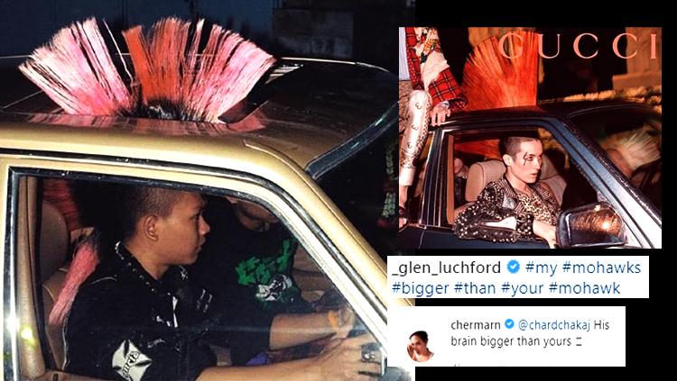 แบรนด์ดัง GUCCI ยอมลบภาพหลังถูกติงก็อปช่างภาพไทย ด้าน