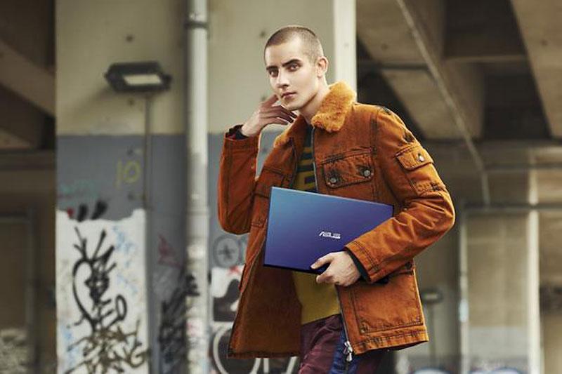 เอซุส ส่ง VivoBook 14 จับกลุ่มวัยรุ่น
