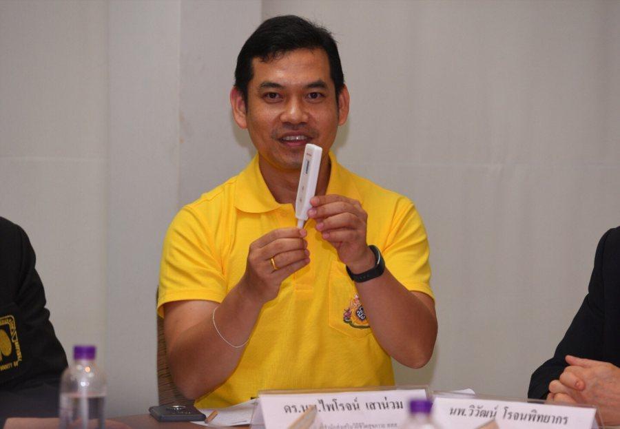 คนไทยติดเค็มจากวัฒนธรรมท้องถิ่น ต้นเหตุตายกว่า 2 หมื่นคนต่อปี
