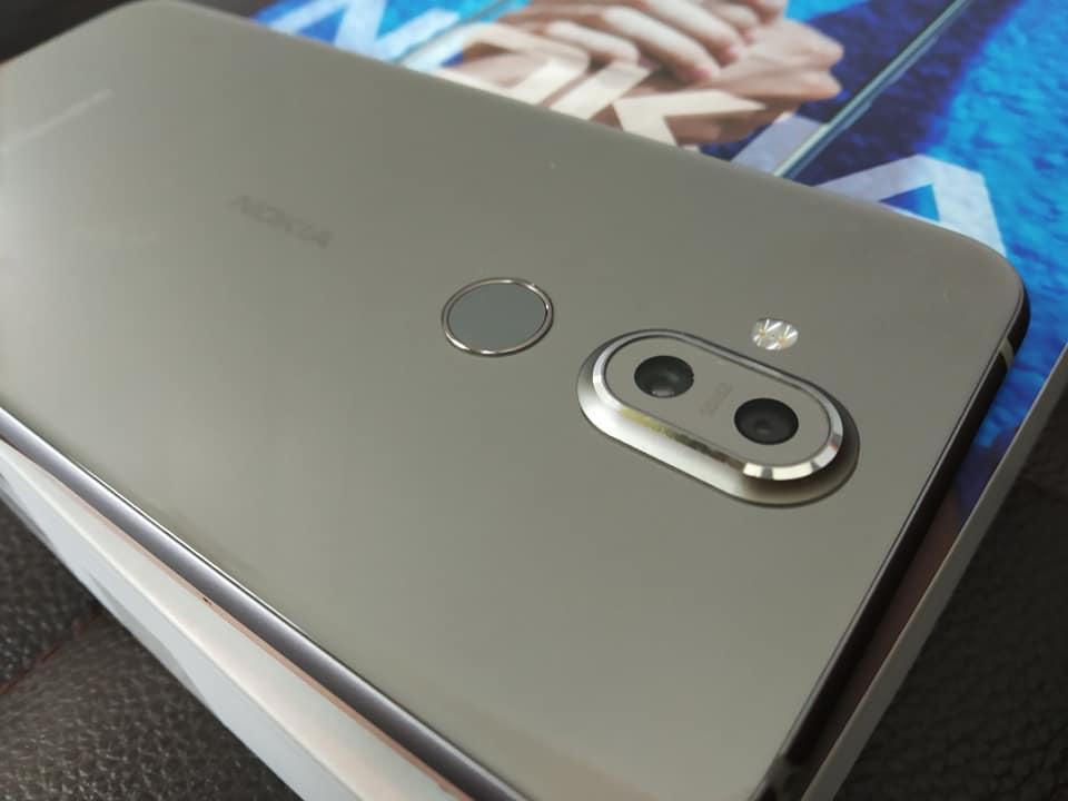 Review : Nokia 8.1 กล้อง Zeiss ไม่ทำให้ผิดหวัง