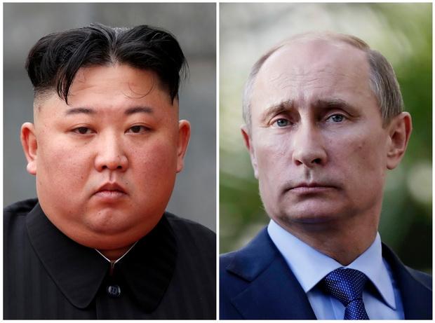 เครมลินยันประชุมซัมมิต'ปูติน-คิม'วันพฤหัสบดี คาดผู้นำเปียงยางนั่งรถไฟถึงรัสเซียวันพุธ