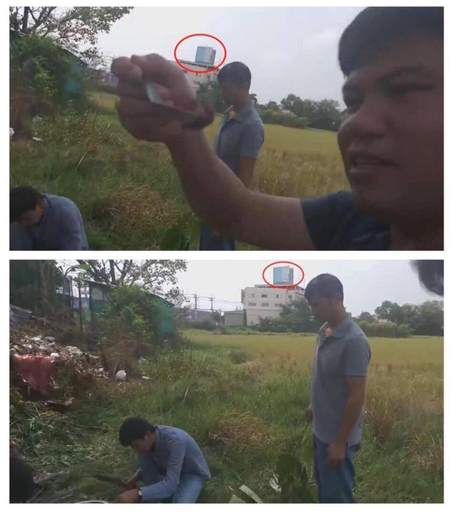 ชำแหละ - กินเนื้อสด สัตว์ป่าคุ้มครอง โชว์ สุดท้ายถูกรวบดำเนินคดี