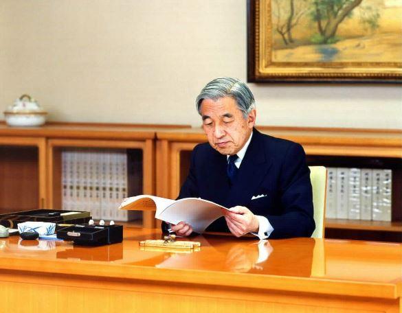 ญี่ปุ่นผลัดแผ่นดิน: เผยภารกิจจักรพรรดิญี่ปุ่น ได้หยุดปีละแค่ 77 วัน