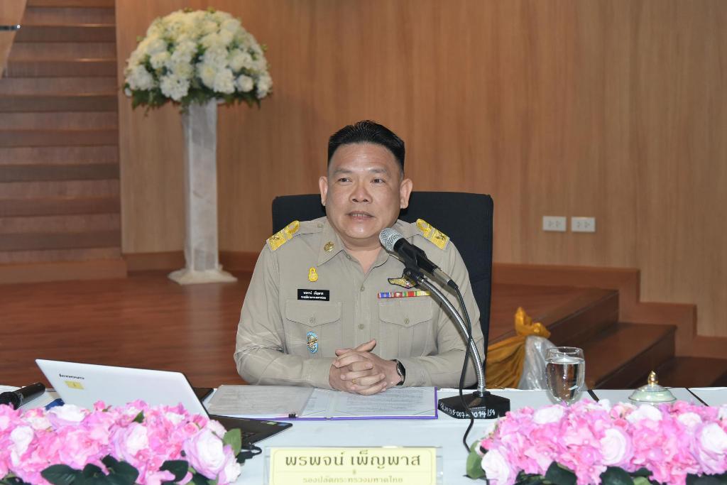 มหาดไทย ขับเคลื่อนโครงการและกิจกรรมเฉลิมพระเกียรติ  เนื่องในโอกาสมหามงคลพระราชพิธีบรมราชาภิเษก ทุกจังหวัดทั่วประเทศ