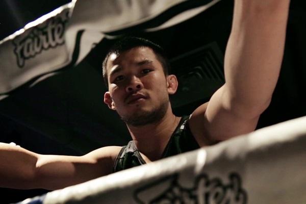 """ย้อนรอย """"น้องโอ๋ ไก่ย่างห้าดาว"""" นักชกไทยสู่แชมป์โลก ONE"""