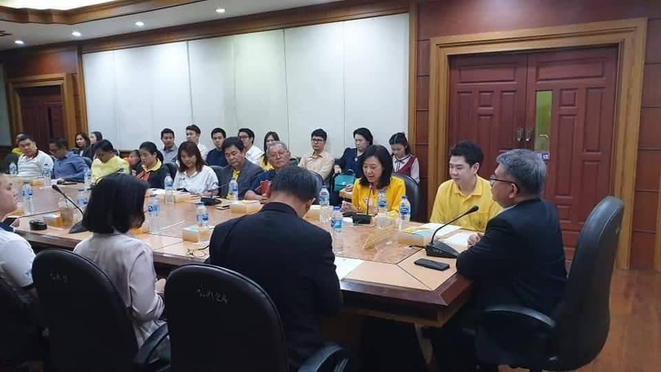 """""""พาณิชย์""""เปิดโครงการ YEN-D รุ่น LIMEC สร้างเครือข่ายผู้ประกอบการรุ่นใหม่ 3 ชาติ"""