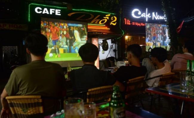 เวียดนามทลายแก๊งพนันออนไลน์ผิดกฎหมายพบเงินหมุนเวียนกว่า $1,000 ล้าน