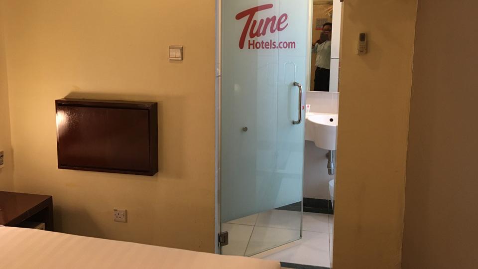 โรงแรมราคาประหยัด พื้นที่ใช้สอยจะน้อย เน้นความคุ้มค่าในการพักผ่อน