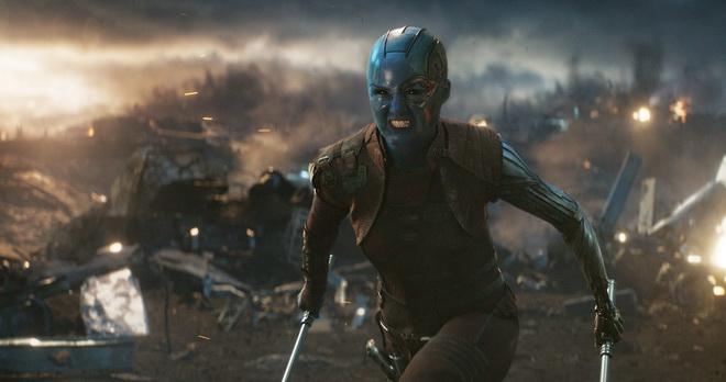 Avengers: Endgame ถล่มรายได้สร้างประวัติศาสตร์ 1,209 ล้านเหรียญฯ ไม่ถึงสัปดาห์