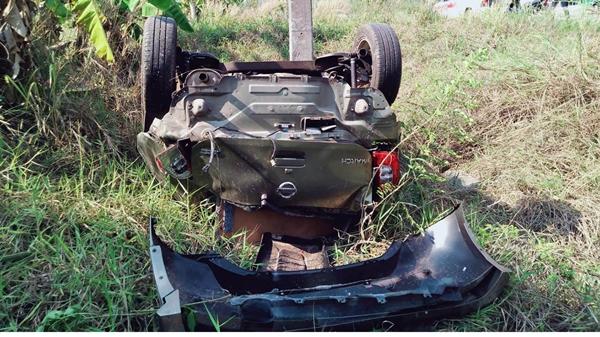 อุบัติเหตุในเทศกาล : ผลของพฤติกรรมซ้ำซาก