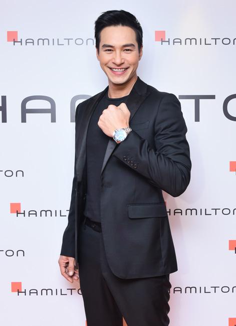 """HAMILTON เฉลิมฉลองปีแห่งภาพยนตร์ จัดงาน """"HAMILTON PREVIEW 2019"""" เผยโฉมนาฬิกากว่า 30 เรือน"""