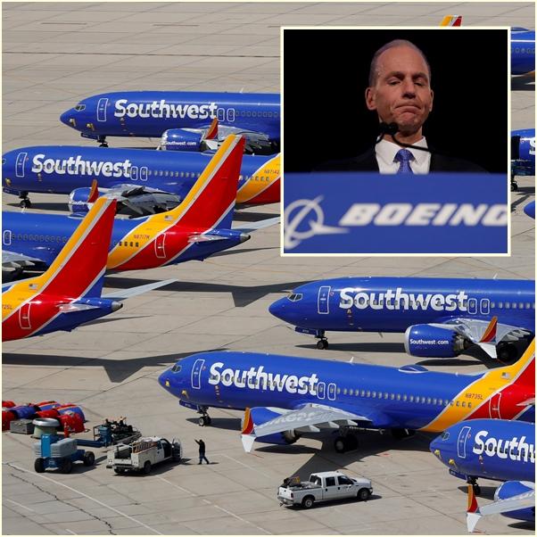 """In Clips :โบอิ้งให้ความปลอดภัยเป็นแค่ออปชันเสริม """"ไม่ทำให้สัญญาณเตือนบน 737 Max ทำงาน"""" ถ้าสายการบินไม่จ่าย"""