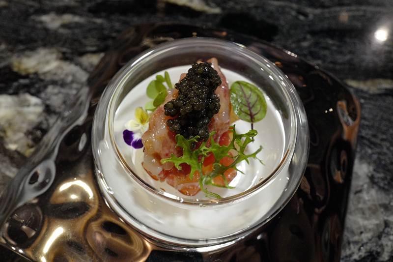 ดิ เอ็มควอเทียร์ เปิดครัวชวนชิมเมนูสุดพิเศษ ในงาน EM Culinary Experiences