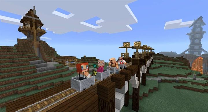 ไมโครซอฟท์ตัดขาดผู้สร้าง Minecraft หลังก่อดราม่าบ่อยครั้ง
