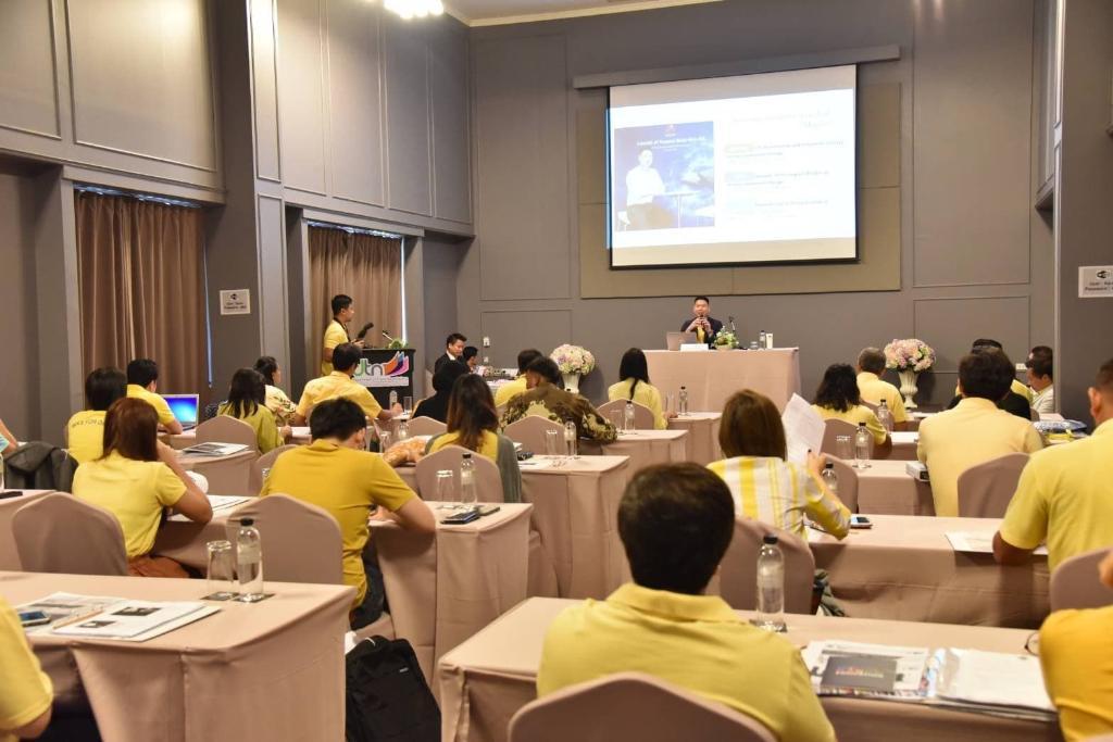 กรมเจรจาฯ คัดสุดยอด SMEs จำนวน 5 ทีม ในโครงการประกวดแผนธุรกิจ ก่อนให้รางวัลพาดูงานที่จีน