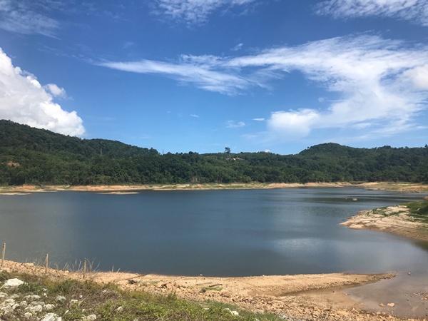 ภูเก็ตสำรวจแหล่งน้ำ ของบปรับปรุง ซ่อมแซม ใช้เก็บกักน้ำฤดูฝน นำใช้หน้าแล้ง