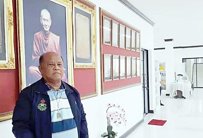 """""""หอพระโบราณศิลป์""""พิพิธภัณฑ์ และห้องสมุดพระเครื่อง หนึ่งเดียวของประเทศไทย"""
