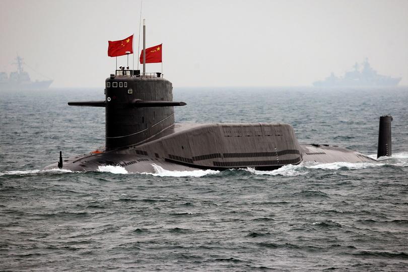 สหรัฐฯ เตือนเฝ้าระวังจีนส่ง 'เรือดำน้ำ' สยายอิทธิพลสู่ภูมิภาคอาร์กติก