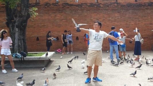 หมอกควันทำคนเข้าเชียงใหม่ลดครั้งแรกรอบ 8 ปี แต่นักท่องเที่ยวจีนฟื้น-กลุ่มFITทะลัก