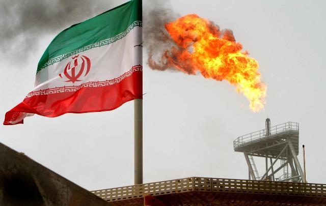 อิหร่านจะส่งออกน้ำมันน้อยลงในเดือนนี้ แต่ไม่เหลือศูนย์แน่นอน