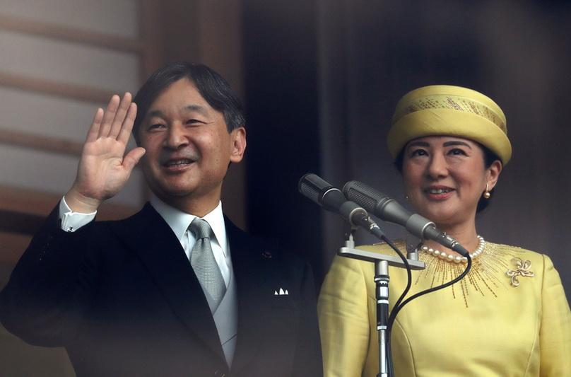 'จักรพรรดินารูฮิโตะ' แห่งญี่ปุ่นเสด็จออกมหาสมาคมครั้งแรกหลังขึ้นครองราชย์