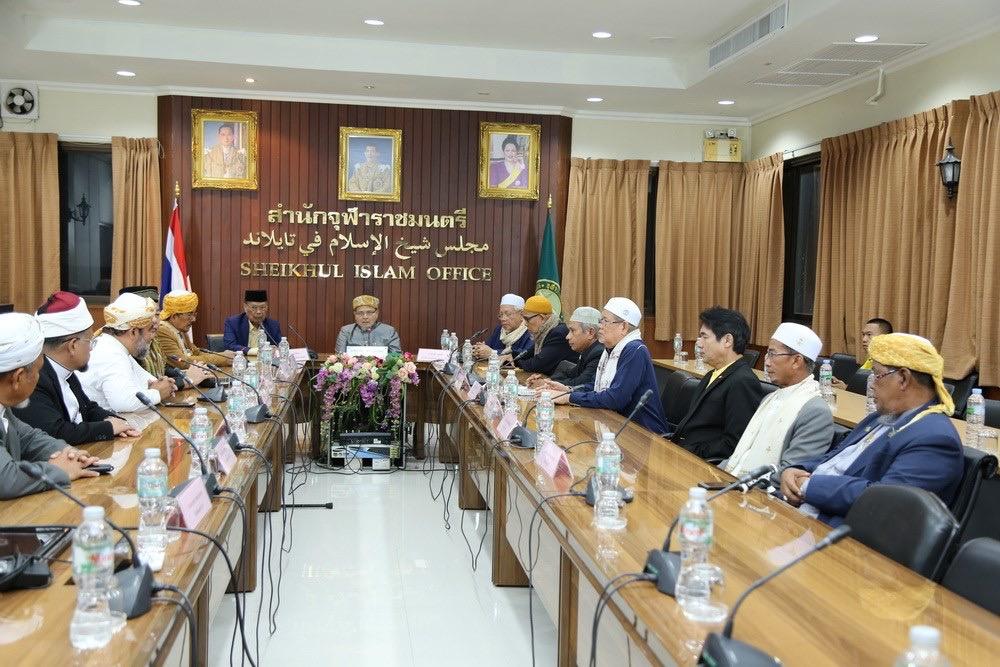 สำนักจุฬาราชมนตรีประกาศให้วันที่ 1 เดือนรอมฎอน ตรงกับวันที่ 6 พ.ค.2562