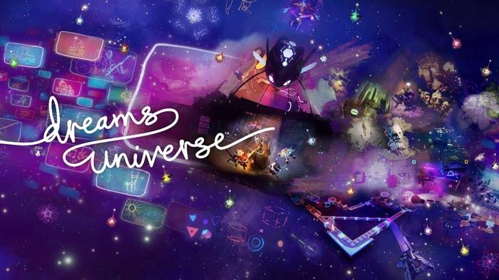 """Dreams Universe"" เวอร์ชั่น Early Access เล่นได้แล้วทาง PS Store"