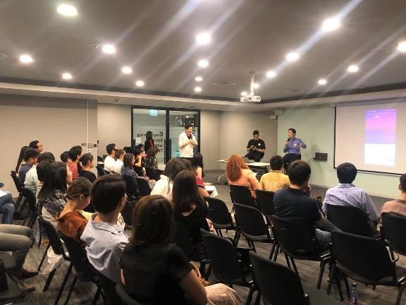 เลเวลอัพ โฮลดิ้ง ร่วมสัมมนา China Marketing ครั้งที่ 7 เผยกลยุทธิ์ยุคดิจิทัลการทำธุรกิจในตลาดจีน