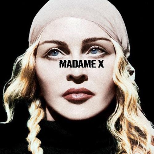 """""""มาดอนนา"""" ไม่ธรรมดา ส่ง 2 เพลงใหม่ เปิดตัวอัลบั้มล่าสุด """"MADAME X"""""""