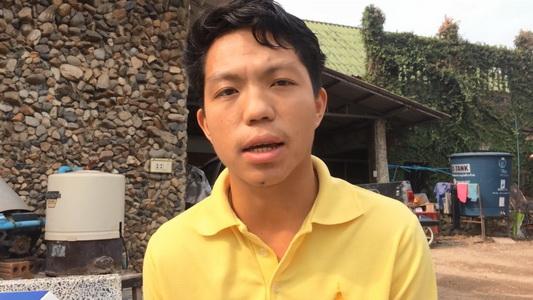 """""""หม่อง ทองดี""""ช่วยเต็มที่""""น้องพลอย""""เด็กไร้สัญชาติได้ออนุญาตออกนอกประเทศเป็นตัวแทนไทยไปแข่งวิทย์โลก"""