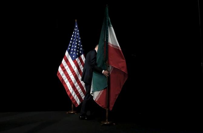 อิหร่านบอกยุติข้อตกลง'นุก'บางส่วน บีบ5มหาอำนาจรีบช่วยที่ถูก'ทรัมป์'แซงก์ชั่น