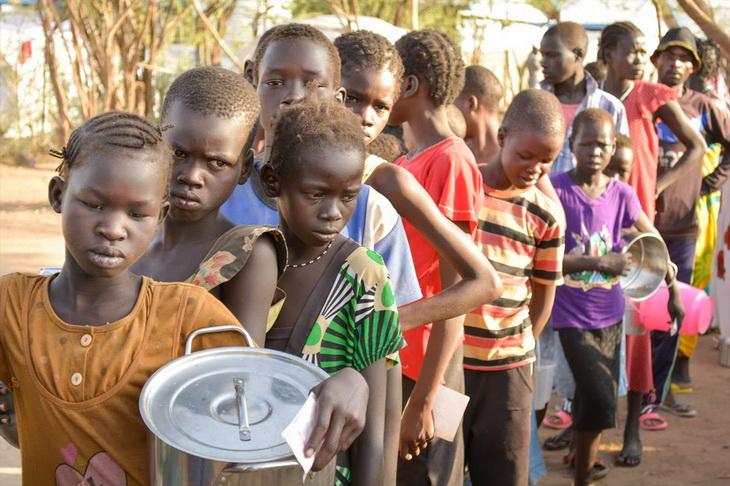 UN เตือนวิกฤตความอดอยากรุนแรงในภูมิภาคตอ.ใกล้-แอฟริกาเหนิอ